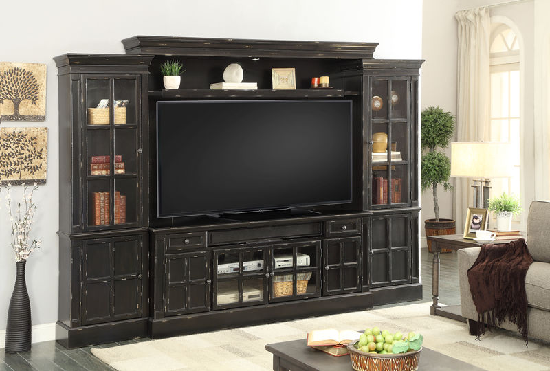 Concord Large Entertainment Center