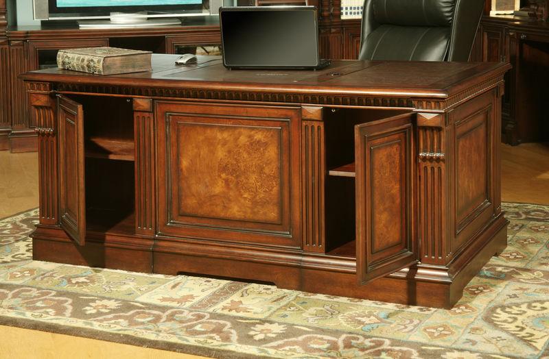Corsica Executive Desk
