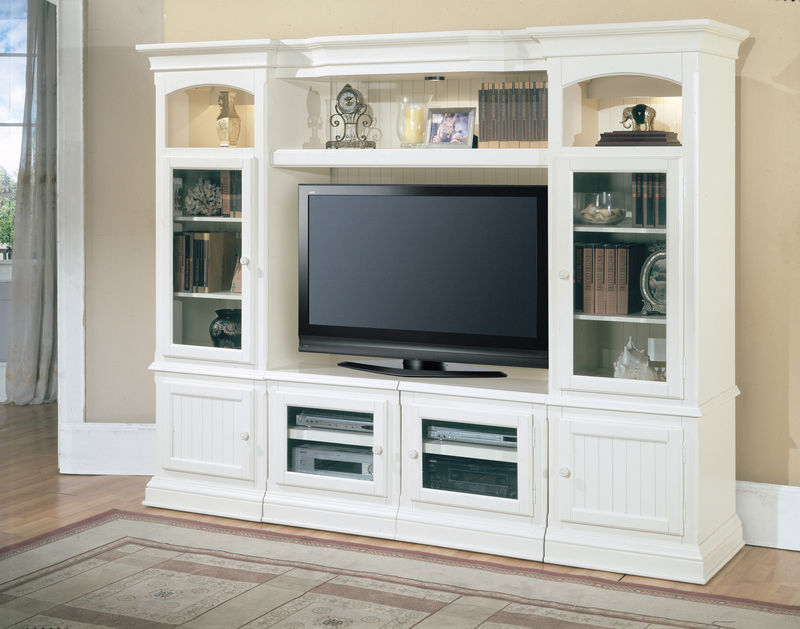 Hartford Expandable Entertainment Center