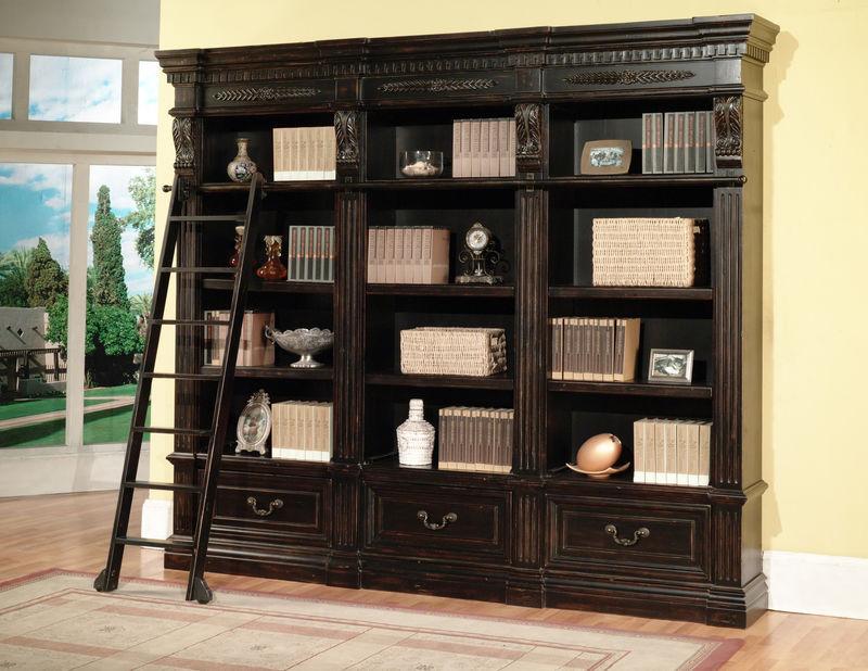 Palazzo Museum Bookcase - Medium