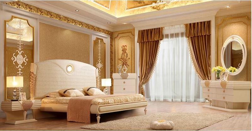 Salford Bedroom Set