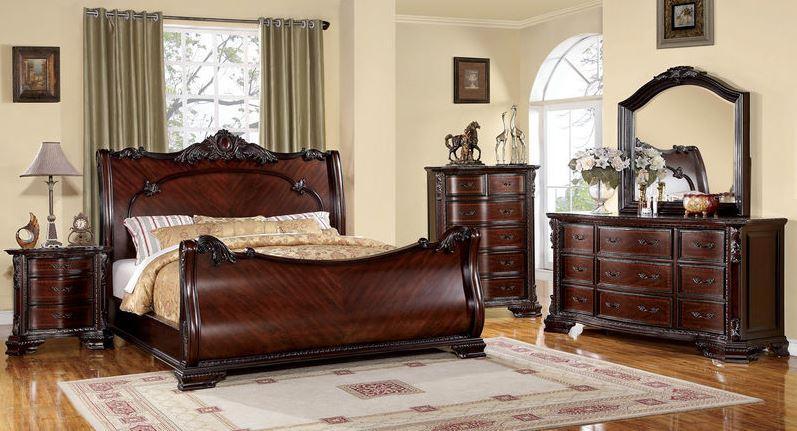 Vaasa Bedroom Set