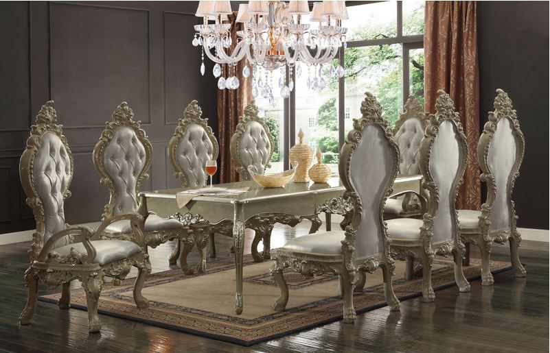 Varese Formal Dining Room Set