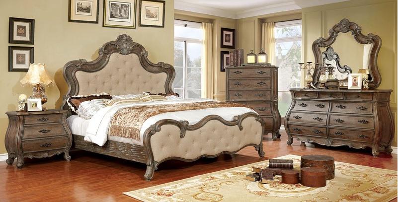 Venice Bedroom Set