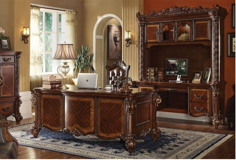Walther Executive Desk