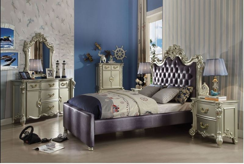 Walther Youth Bedroom Set