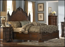 Lenora Master Bedroom Set