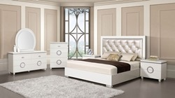 Vivaldi Bedroom Set