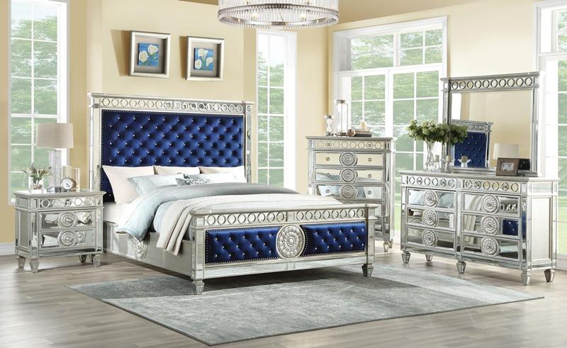 Varian Bedroom Set