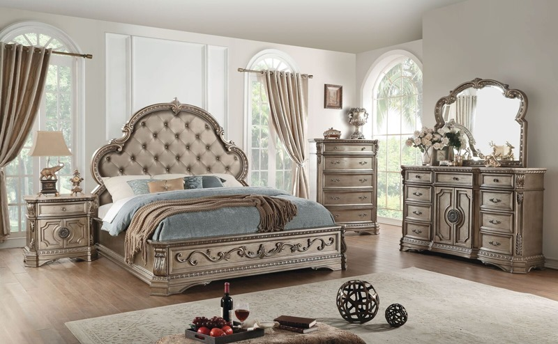 Northville Bedroom Set