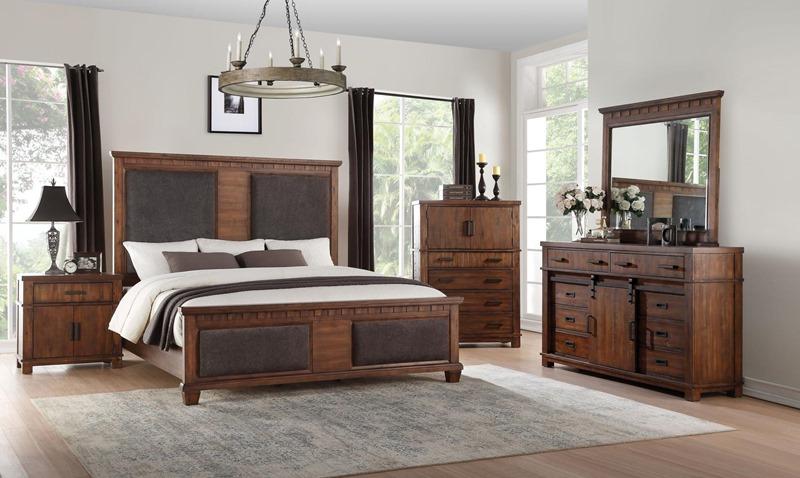Vibia Bedroom Set