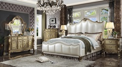 Dresden II Bedroom Set