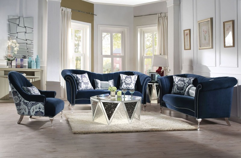 Jaborosa Formal Living Room Set