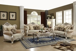 Bently Formal Living Room Set