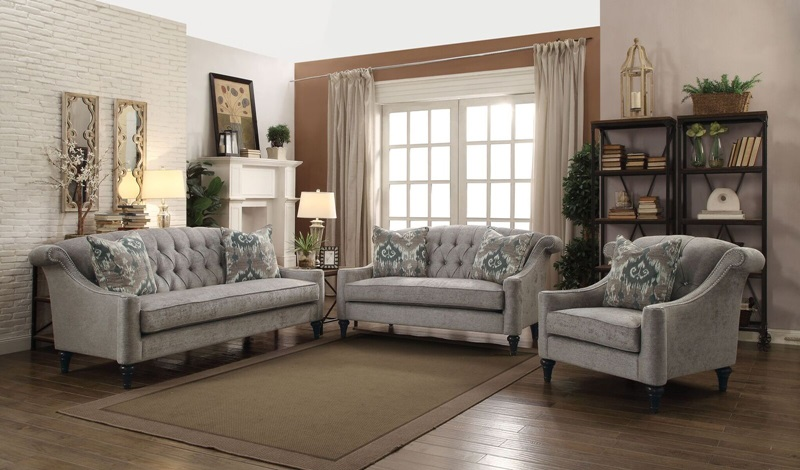 Colten Living Room Set