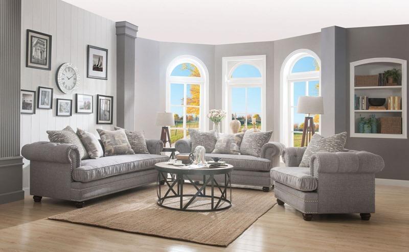Gardenia Living Room Set