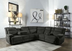 Felipe Reclining Sectional