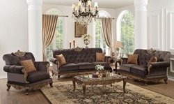 Orianne Formal Living Room Set