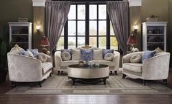 Sheridan Formal Living Room Set