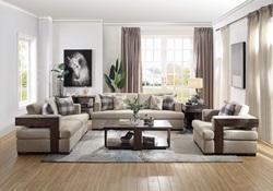 Niamey Living Room Set