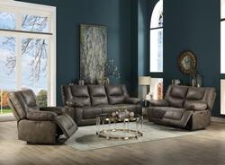Harumi Reclining Living Room Set