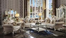 Picardy Formal Living Room Set