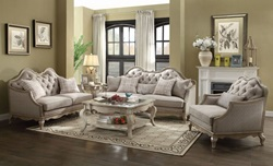 Chelmsford Formal Living Room Set