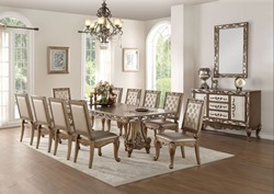 Orianne Formal Dining Room Set