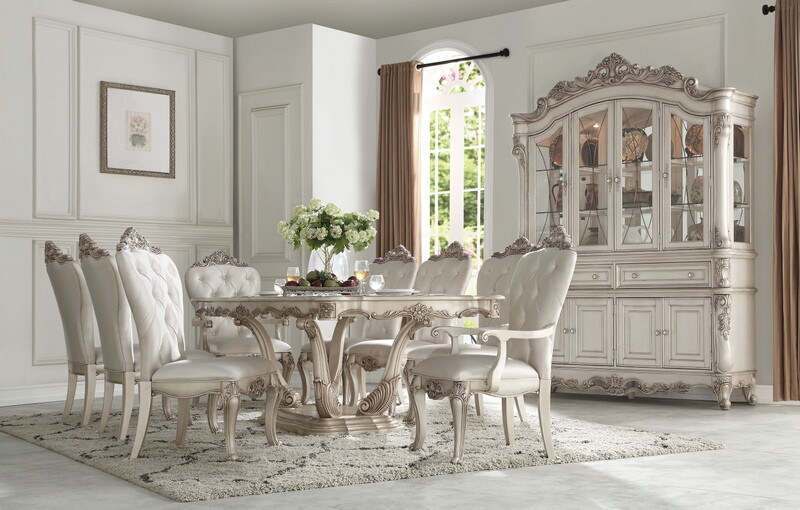 Gorsedd Formal Dining Room Set