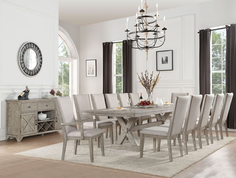 Rocky Dining Room Set