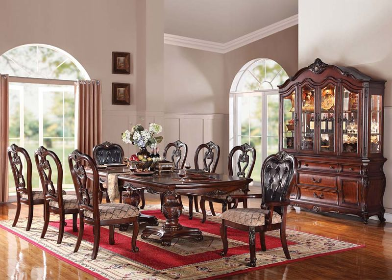 ... Dorothea Formal Dining Room Set