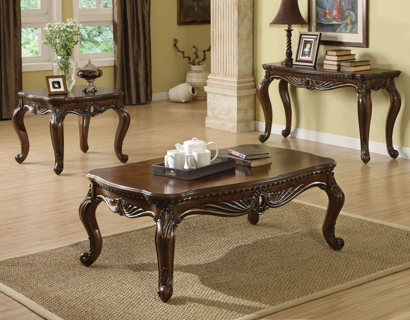 Remington Coffee Table Set