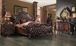 Versailles Bedroom Set in Cherry