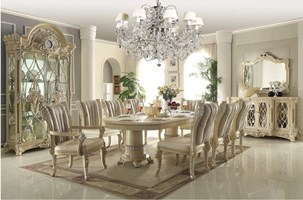 Adrielle Formal Dining Room Set