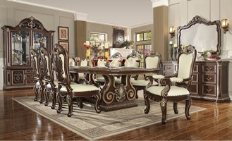 Ashley Formal Dining Room Set