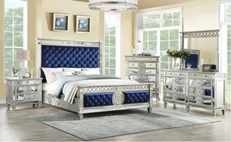 Canik Bedroom Set
