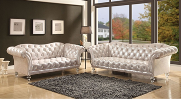 Catania Formal Living Room Set