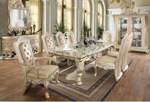 Chester Formal Dining Room Set