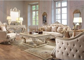 Chester Formal Living Room Set