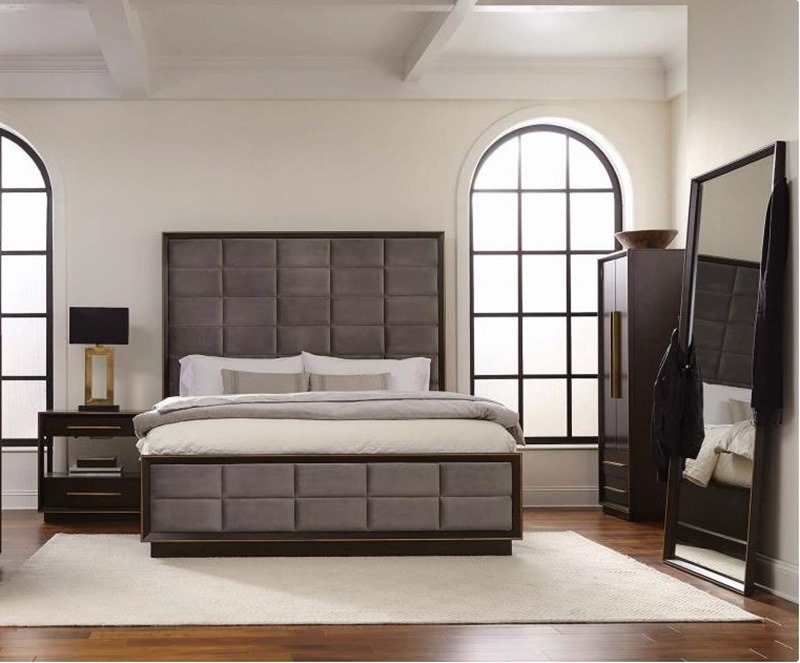 Luddington Bedroom Set