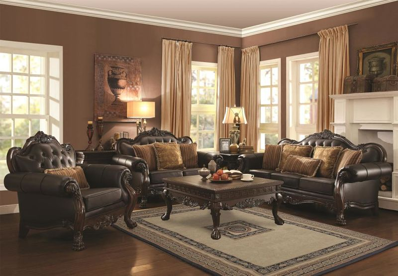 Amairani Formal Living Room Set