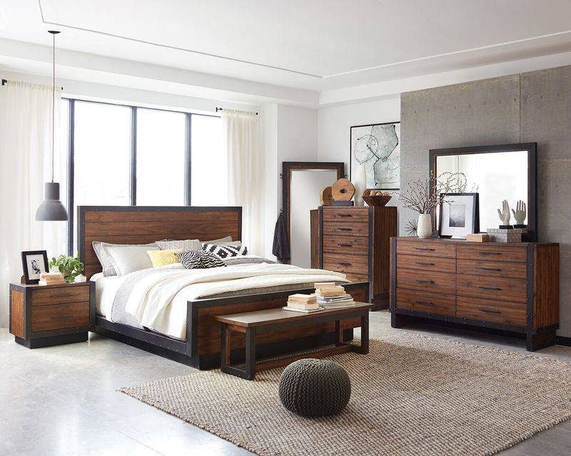 Ellison Bedroom Set