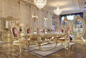 Corinth Formal Dining Room Set