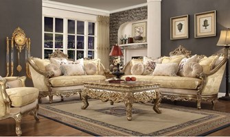 Coventry Formal Living Room Set