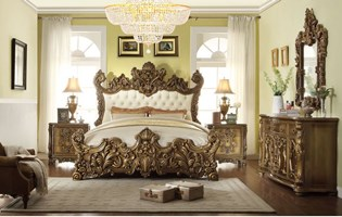 Cremona Bedroom Set