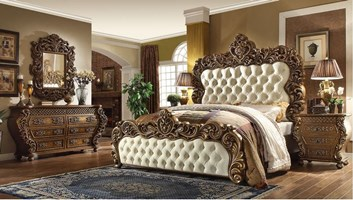 Dawn Bedroom Set