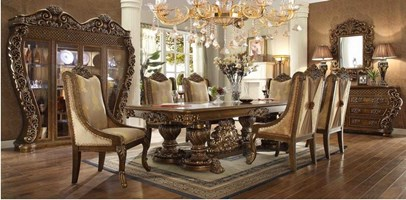Dawn Formal Dining Room Set