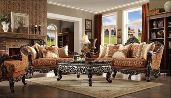 Dina Formal Living Room Set