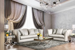 Alessandra Formal Living Room Set