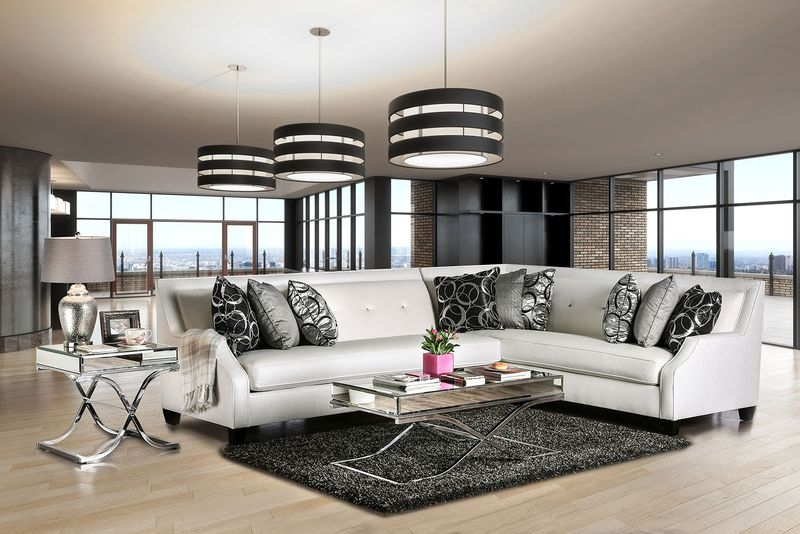 Betria Sectional Sofa